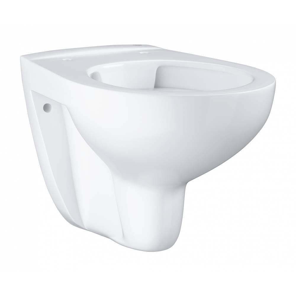 Grohe Bau Ceramic подвесной унитаз 39427000 ФОТО