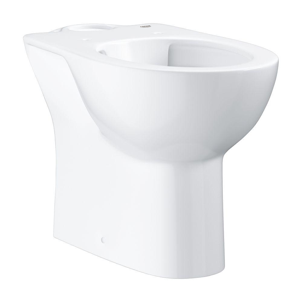 Grohe Bau Ceramic напольный пристенный унитаз 39349000 ФОТО