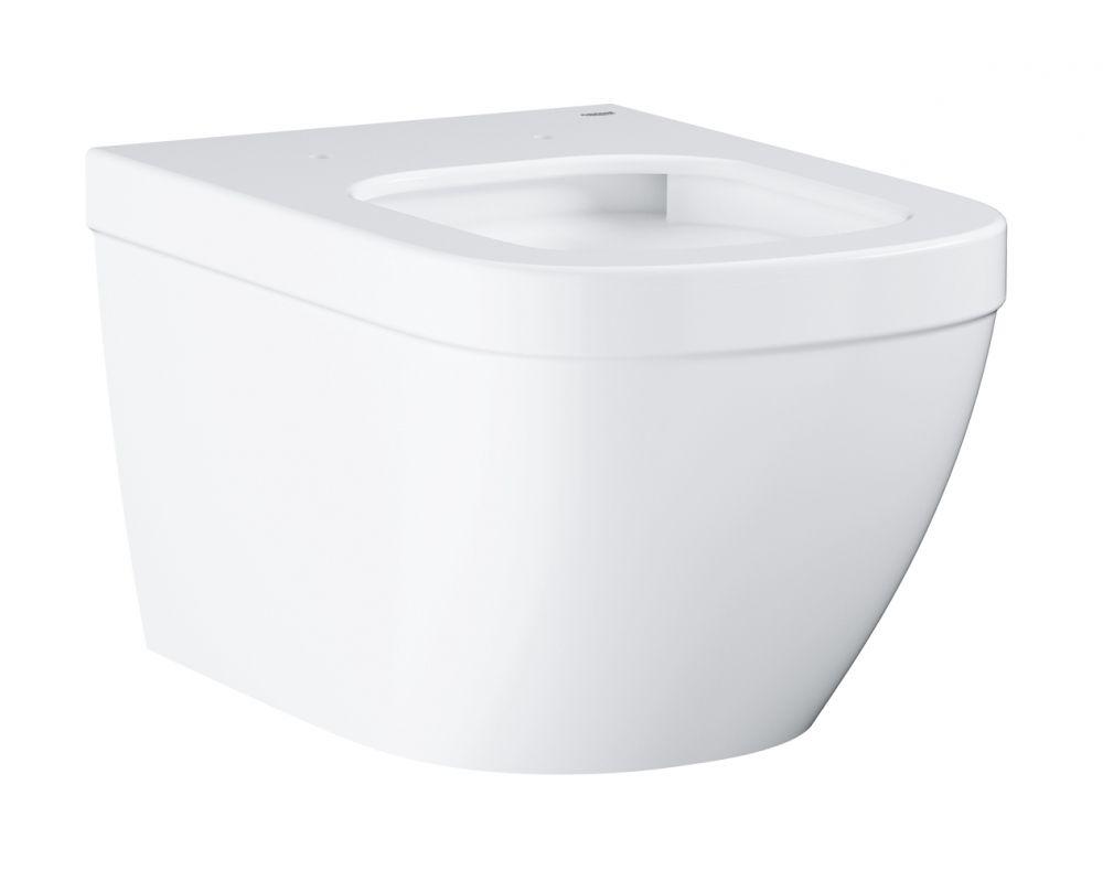 Grohe Euro Ceramic подвесной унитаз 39328000 ФОТО