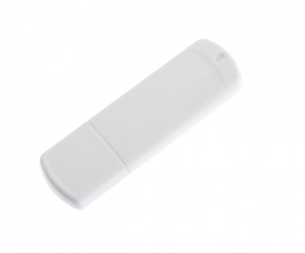 16GB USB-флэш накопитель UsbSouvenir 350, белый