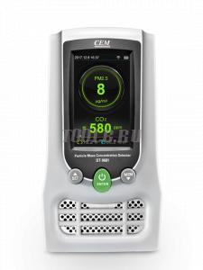 DT-9680 - счётчик пылевых частиц