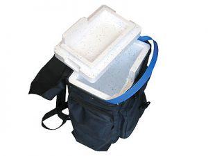 Ящик рюкзак рыболовный зимний REPULLA 10079