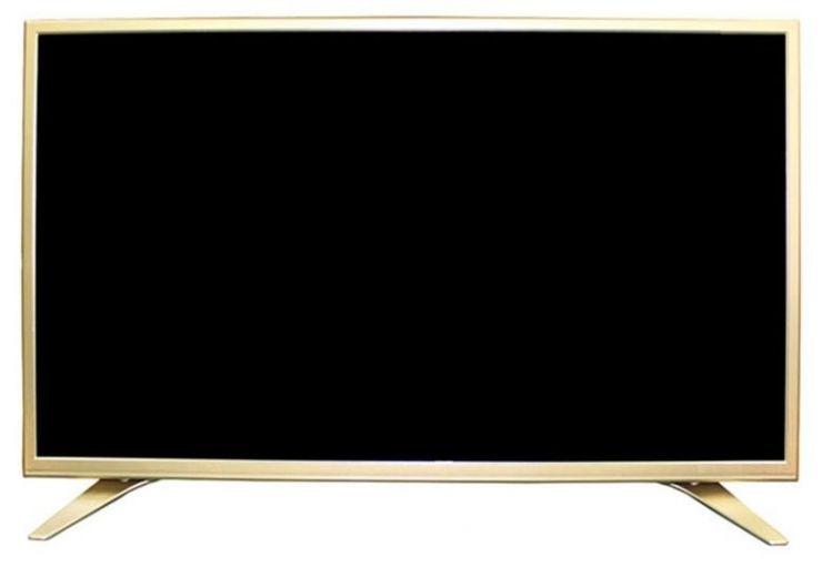 "Телевизор 32"" ARTEL 32AH90G Золотой: 1366x768, 178°/178°, DVB-T/T2/S/S2, 20 Вт,"