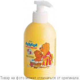 ВИТЭКС.Детское крем-мыло (1-3года) 300мл , шт