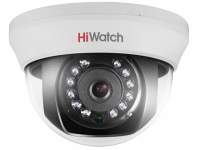 HD-TVI видеокамера HiWatch DS-T591