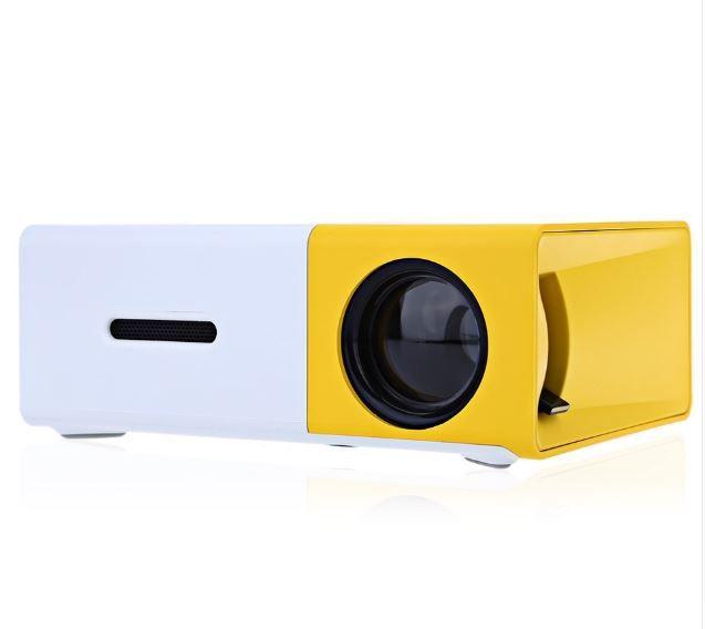 Мини - Проектор Led Projector
