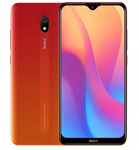 Xiaomi Redmi 8A 2/32 Gb (Red)