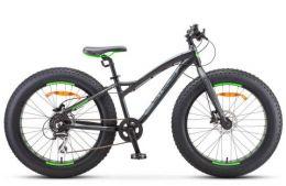 Велосипед STELS Aggressor D 24 2020
