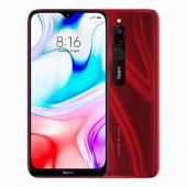 Xiaomi Redmi 8 24/64 Gb, Красный (РСТ)