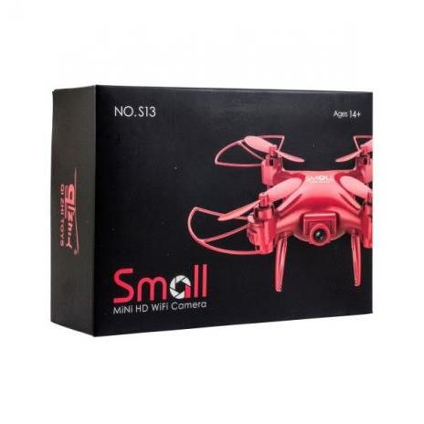 Квадрокоптер Small MiNi WiFi S13