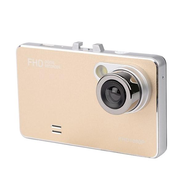 Автомобильный видеорегистратор Car Camcorder Full HD 1080