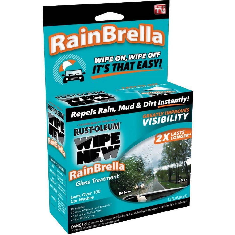 Средство Антидождь Для Стекол Автомобиля Rain Brella