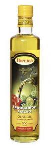 Масло оливковое 500 гр ст/б Iberica E.V