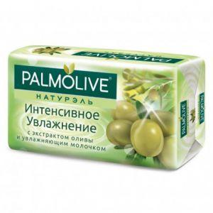 Палмолив мыло Натурэль Интенсивное увлажнение с оливк. молочком 90г /72