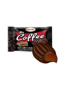 Карамель My Coffee с кофейной начинкой