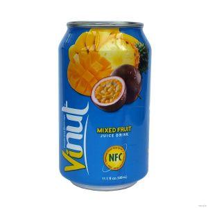 Напиток Vinut Mix Fruit Juice 330мл