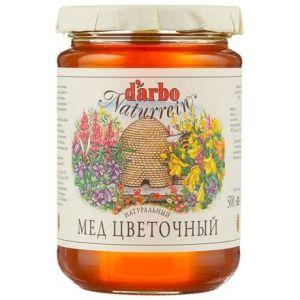 Мед Цветочный 500 гр DARBO