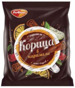 Карамель Корица Микс вкусов