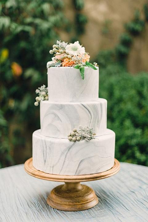 Свадебный торт Катрин