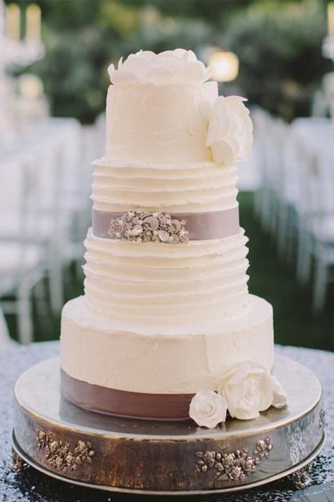 Свадебный торт Старая Англия