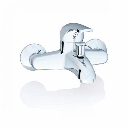 Ravak Rosa RS 022.00 смеситель для ванны без лейки