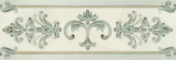 Visconti turquoise border 02