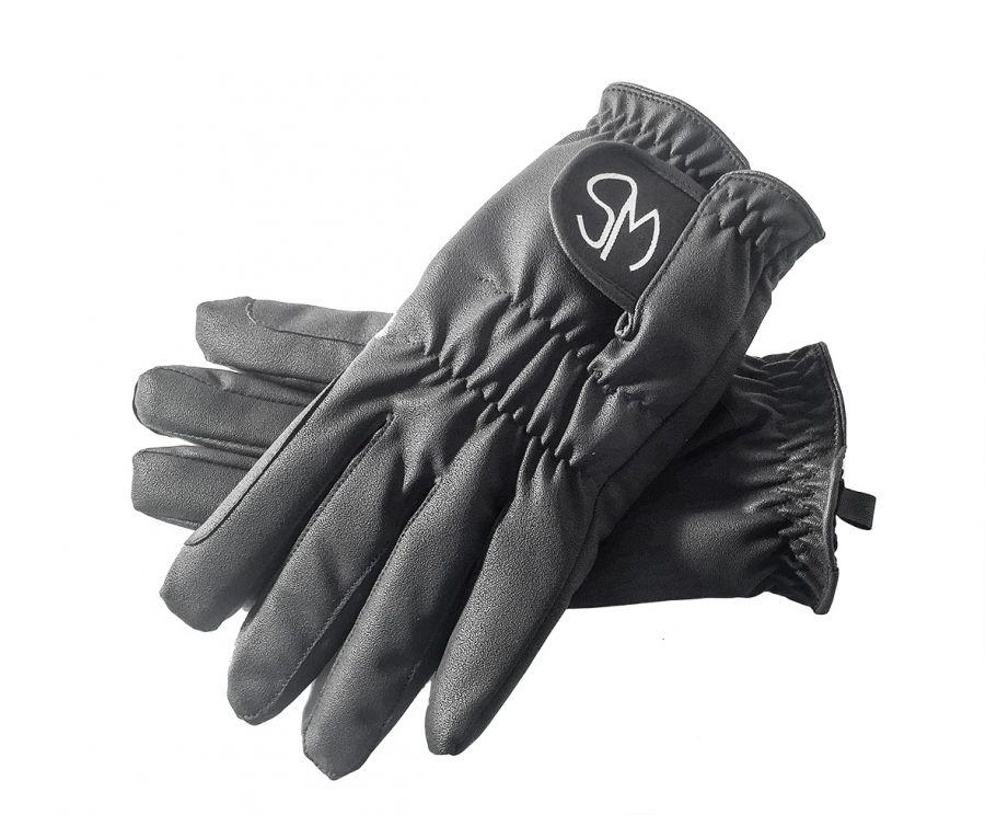 Непромокаемые перчатки SM PRO FIT. Wahlsten