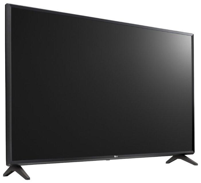 """Телевизор 43"""" LG LED 43LK6100: SmartTV, 1920x1080, 178°/178°, 20Вт, DVB-T/T2/C/S"""