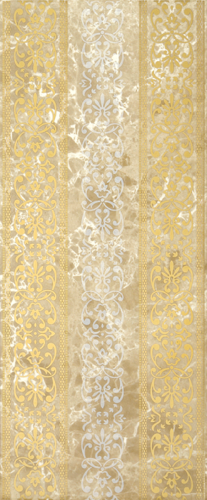 Bohemia beige decor 01