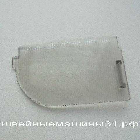 Крышка игольной пластины для швейной машины Brother boutique 37; PS 57 и др.       Цена 400 руб.