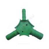 Калибратор 6016 Дн16-26 зелёный 6016-01 Aquasfera