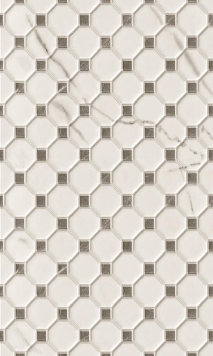 Elegance grey wall 03