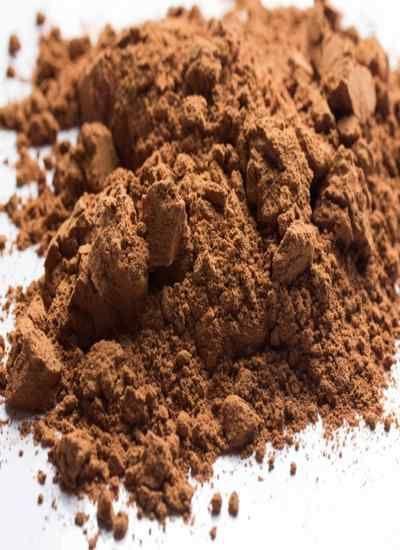 Какао порошок Gerkens Гана