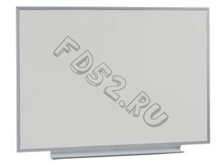 Доска настенная МАРКЕР магнитная 170 x 100 см (ДН-14Ф)
