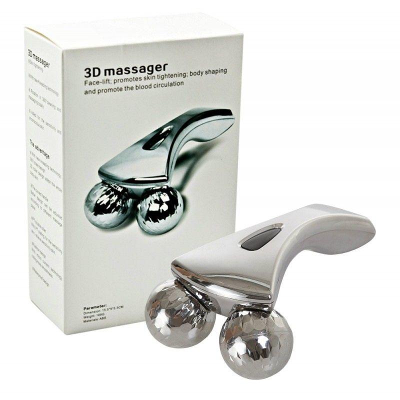 MS-040 Лифтинг-Массажер Для Лица И Тела 3D Massager