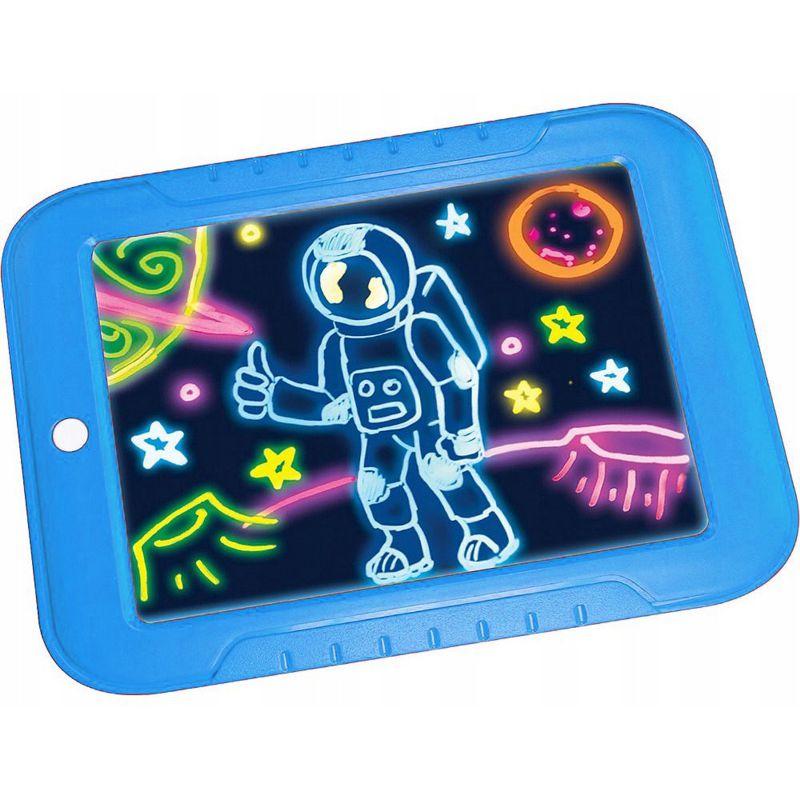 Планшет Для Рисования Magic Pad (цвет синий)