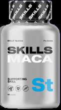 MACA от SKILLS™ 60 капсул