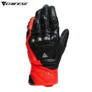 Перчатки Dainese 4-Stroke 2, Чёрно-красные