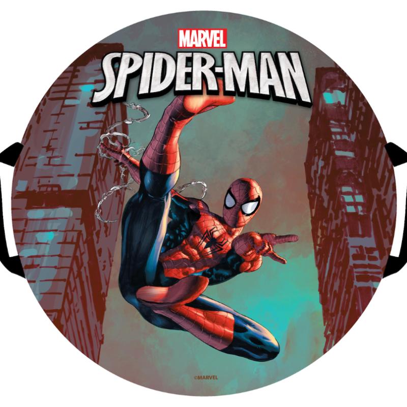 Круглая ледянка Marvel Spider-Man