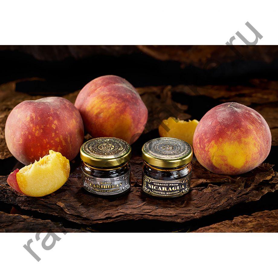 WTO CB 20 гр - Peach (Карибский Бленд Персик)