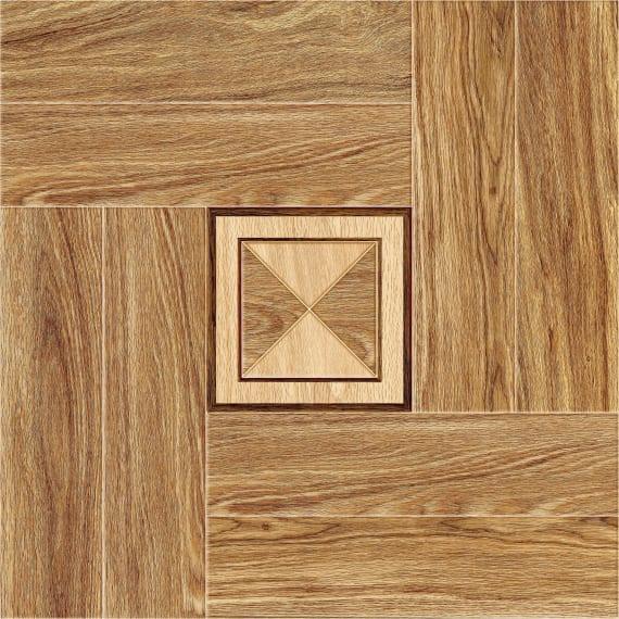 6046-0162 Керамогранит Твистер 45х45 геометрия коричневый