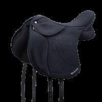Седло Wintec LITE Pony D'Lux  (CAIR)  замша. Пони