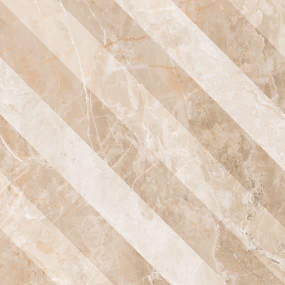 6046-0344 Керамогранит декор Темплар 45x45 орнамент