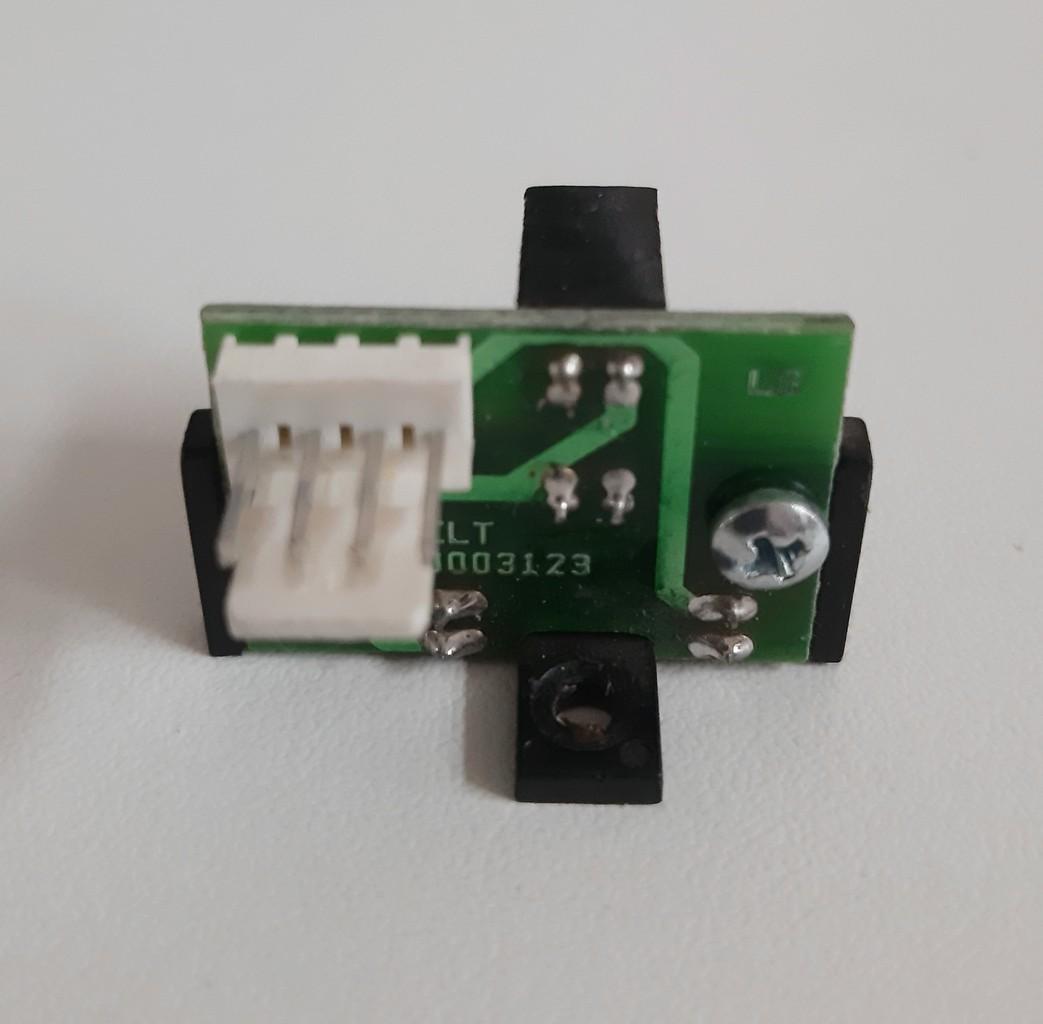 Оптический датчик наличия стаканов Sagoma H7, H5