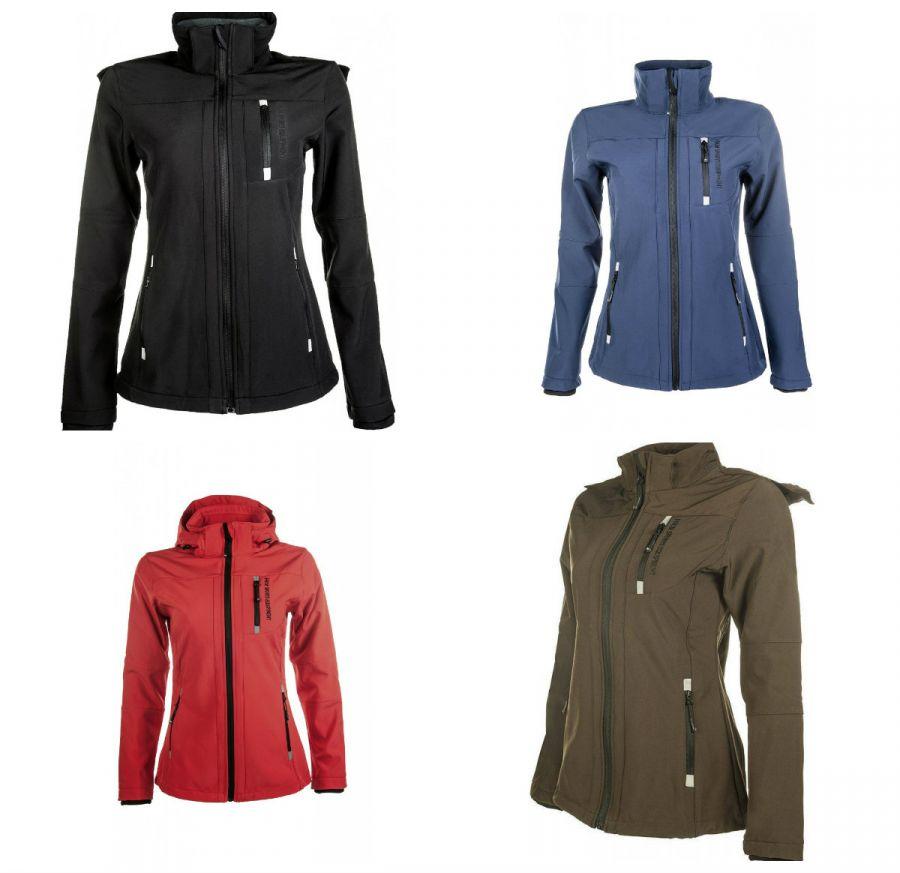 Куртка от 128 см до XXL -Sport- HKM