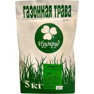 Семена для газона Изумруд Теневая, 5 кг - все для сада, дома и огорода!