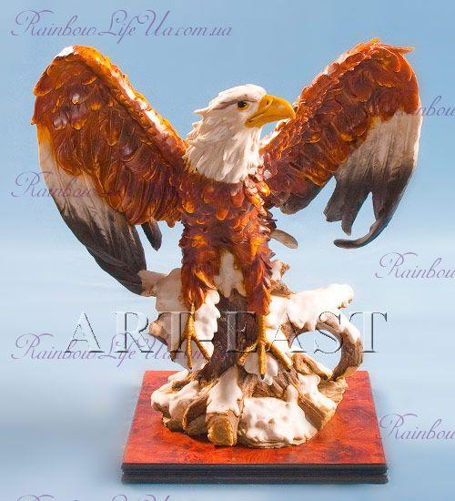 "Статуэтка на подставке Орел ""ALF"""