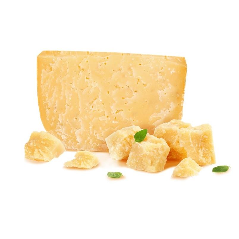 Сыр Мантова 24 месяца (Parmesan) 100 г