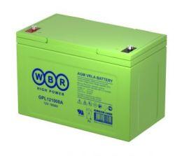Аккумулятор WBR GPL121200