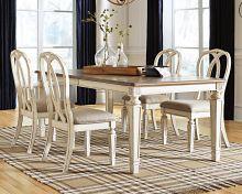 Стол обеденный REALYN D743-45 2,0-2,4